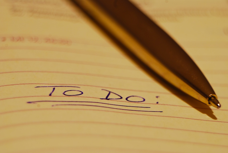 Как да подобрите продуктивността си