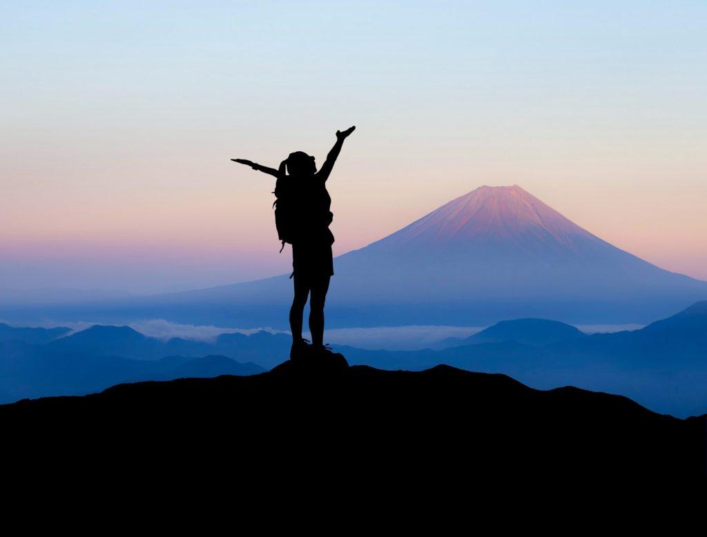 Планински вхръх - Maintain Top - pixabay 3338589